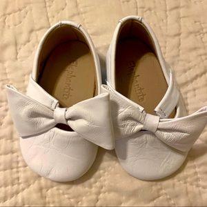 Elephantito Infant / Baby Ballerina with Bow